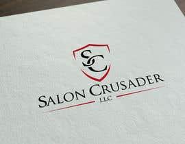 #21 cho Design a Logo for Salon Crusader, LLC bởi FutureArtFactory