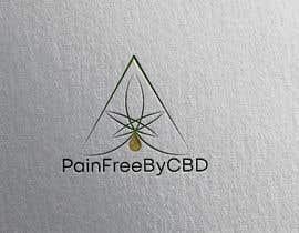 imrovicz55 tarafından PainFreeByCBD için no 43