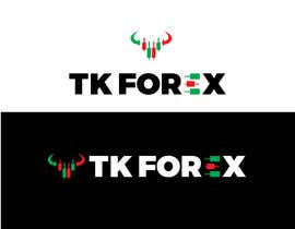 #70 for Logo for Forex Signals Provider (TK Forex) by evansray17