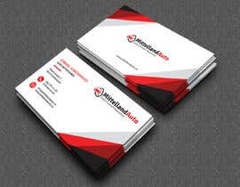 #151 for new Business card Design by alamgirsha3411