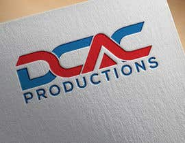 #147 for DCAC Productions- NEW LOGO/ Branding by mdsorwar306