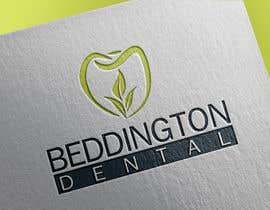 #75 for Design a Logo for Beddington Dental af Toy20