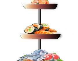 Artsinistic tarafından Seafood Tower için no 1