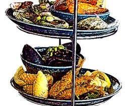 Pilhamre tarafından Seafood Tower için no 14