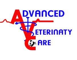#3 for Veterinary logo af LuckasDesigner