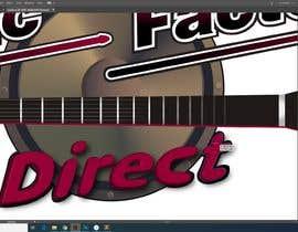 Nro 18 kilpailuun Replicate Existing Logo as Hi Res PDF Ai Vector File käyttäjältä phamgia