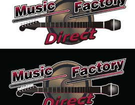 Nro 32 kilpailuun Replicate Existing Logo as Hi Res PDF Ai Vector File käyttäjältä ArtBeatTech