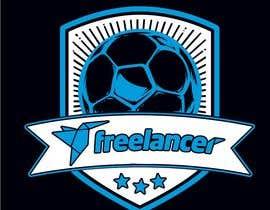 nº 71 pour Make a Freelancer football badge par mdyounus19