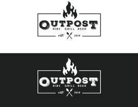 #156 untuk Help me make me a logo for my restaurant! oleh desperatepoet