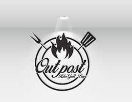 #151 untuk Help me make me a logo for my restaurant! oleh mdsorwar306