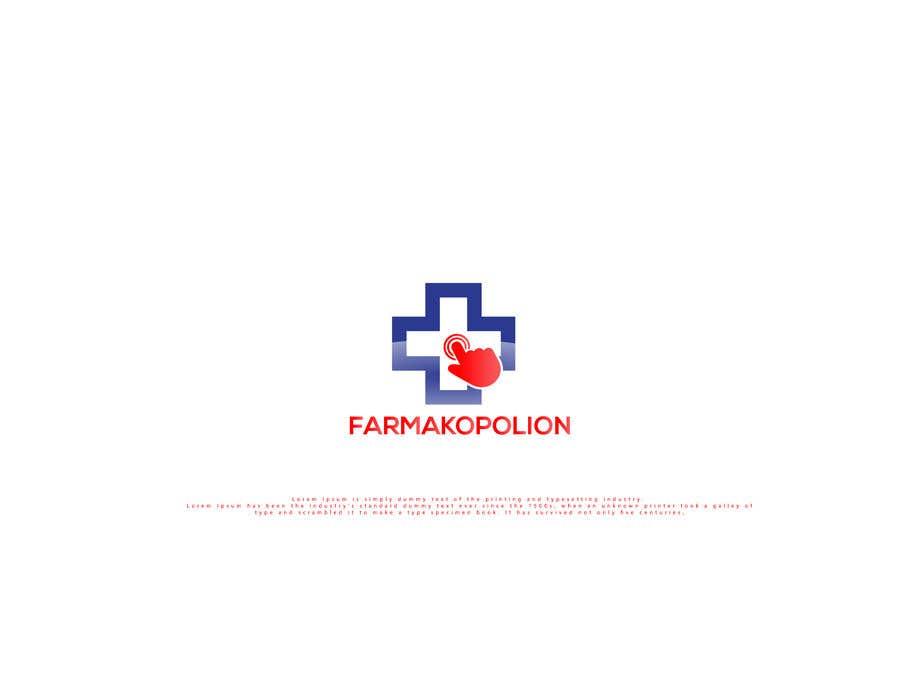 Inscrição nº                                         39                                      do Concurso para                                         Design the logo of our online Drug-Store