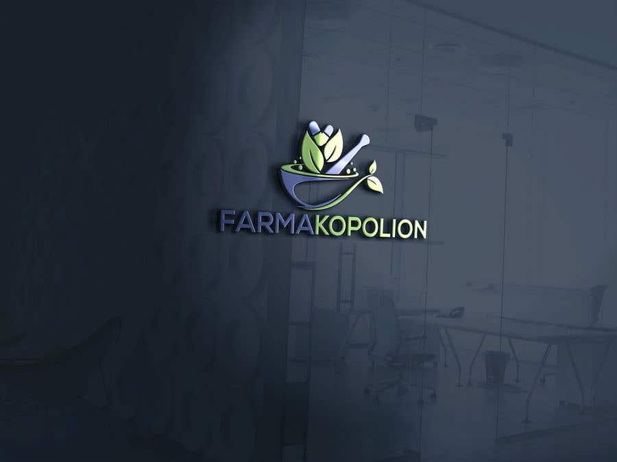 Inscrição nº                                         187                                      do Concurso para                                         Design the logo of our online Drug-Store
