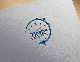 #55 for Design a logo for a CRM/Time management software af kajal015