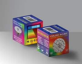 #34 для LED Bulb Box от JewelBluedot