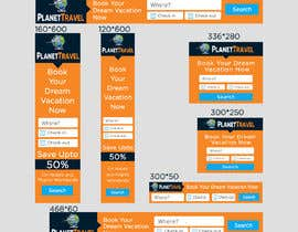 #32 for Hotel search banner ads (7 banners) by raiyansohan777