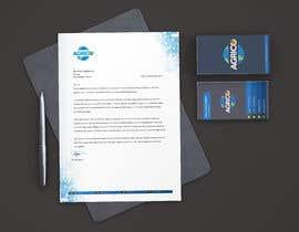 #152 cho Corporate identity design bởi ekdalim