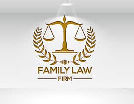 #303 para Website and Logo design (Law Firm) por farhanurrahman17