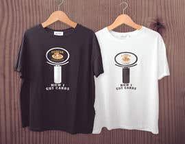 #19 for Basic T Shirt Design by evansarker420p