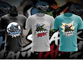 #64 untuk t-shirt design / artwork oleh BadWombat96