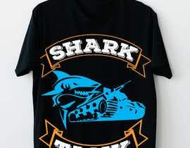 #52 untuk t-shirt design / artwork oleh shamim01714
