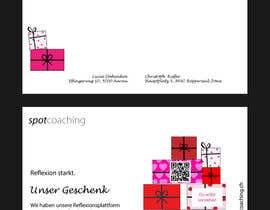 #2 untuk Design of xmas Card - 06/12/2019 16:53 EST oleh GutsTech
