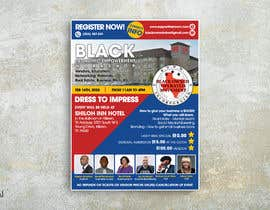 nº 31 pour Support The Boom Presents Black Economic Empowerment Workshop par hipbo0911