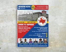 hipbo0911 tarafından Support The Boom Presents Black Economic Empowerment Workshop için no 31