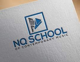 #54 cho Make my logo look more professional bởi mdsorwar306