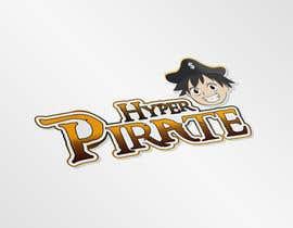 #70 untuk Design a Logo for Hyper Pirate (new business and website) oleh Kamijoshua