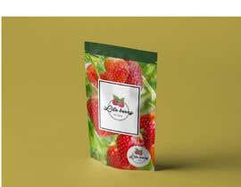 """#53 for """"Lite berry"""" brand design, packgaging design, label design af juelrana525340"""
