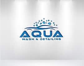#72 cho Aqua wash & Detailing(mobile car wash) bởi foysalmal