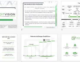 #43 for POWERPOINT COMPANY PRESENTATION af auriesms