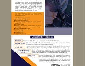 #60 for eBook Cover for Brochure by biplob36