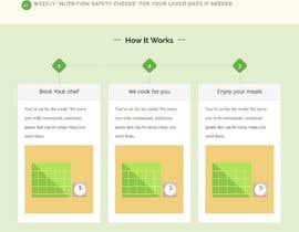 #59 for Build me a Landing Page/Websiter for me on wordpress. af moriom2