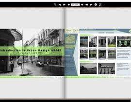 #1 for Architecture Portfolio by d3dviz