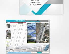 #3 for Architecture Portfolio by GraphicWork15