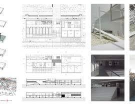 #7 for Architecture Portfolio by marielvignoni