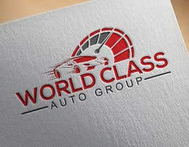#157 cho I'm looking for a logo for my Auto Dealer business bởi mdsorwar306