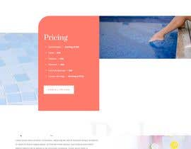 #22 para WordPress Theme Lingam massage por tanjina4