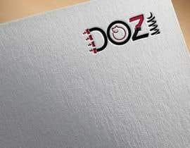 #113 untuk Design a logo - dozi oleh shihabhasanshuvo