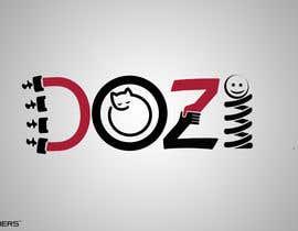 #118 untuk Design a logo - dozi oleh shihabhasanshuvo