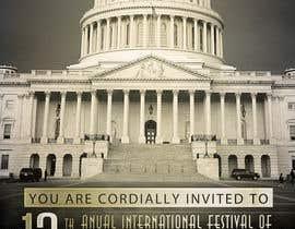 #18 untuk Design a Flyer for International Festival of Language and Culture oleh DKMarcos