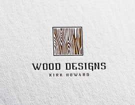 #149 for Kirk Howard Wood Designs af CreativityforU