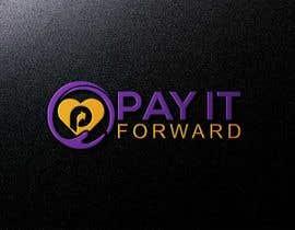 #55 untuk Logo Design Contest - Pay it Forward oleh jaktar280