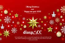 Graphic Design Конкурсная работа №62 для Merry Christmas & Happy New Year 2020