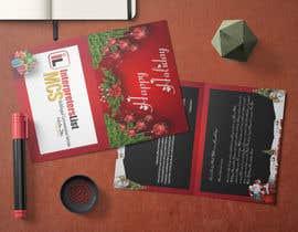 #59 för Redesigning Holiday Postcard av AbdullahDesign24