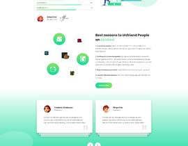 #33 cho Website plan to make money unfriending.com bởi serajummonera201
