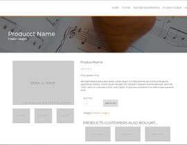 #4 dla build a product description page przez liamanderson64