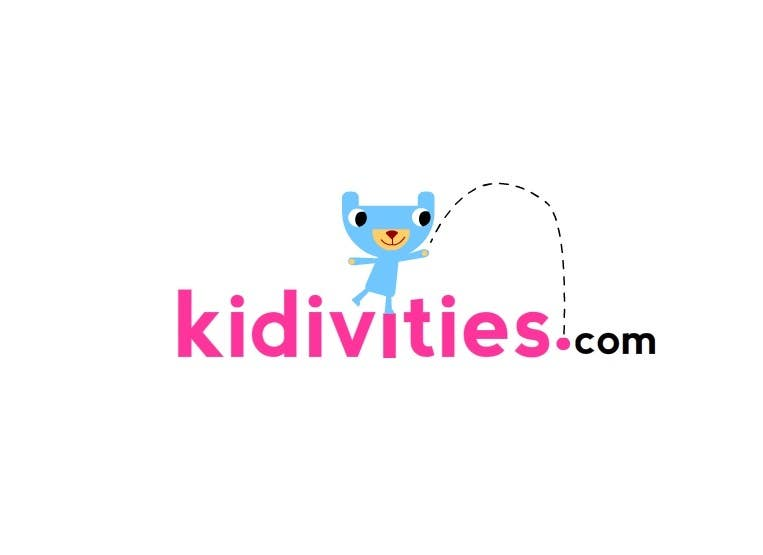 Contest Entry #56 for Logo Design for kidivities.com