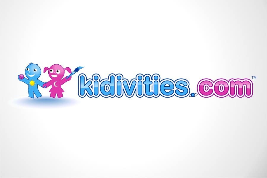 Contest Entry #334 for Logo Design for kidivities.com